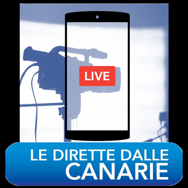 Dirette-Canarie